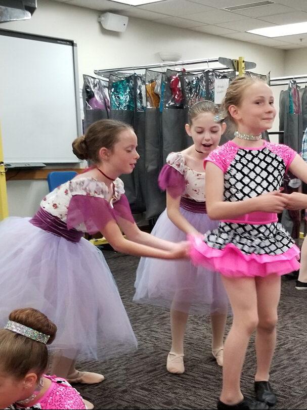 Dress Rehearsal